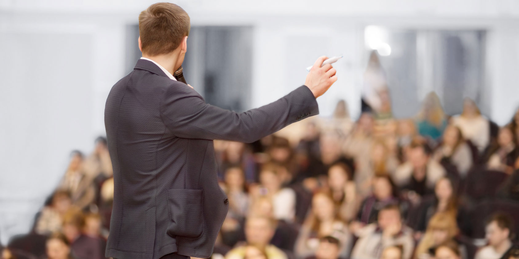 Drive ROI With A Speaker That WOWS